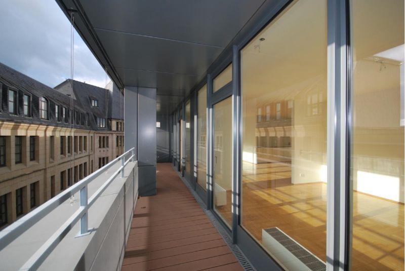 Business-WG / Freiberufler aufgepasst: Außergewöhnliche Wohnung in Innenstadtlage