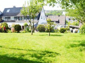 Doppelhaushälfte in Wuppertal  - Elberfeld
