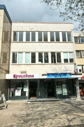 Bürofläche in Hamburg  - Altona-Altstadt
