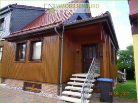 Doppelhaushälfte in Benneckenstein