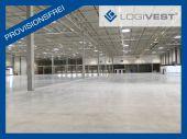 Alleinauftrag/10.000 m²/Logistikfläche/€ 4,50/m²/provisionsfrei
