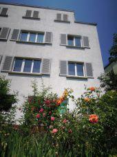 VERMITTELT ! Mehrfamilienwohnhaus in S-Süd