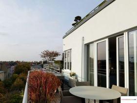 Penthouse in Berlin  - Steglitz