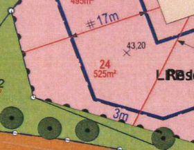 Wohngrundstück in Gronau  - Epe