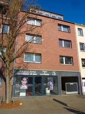 Mehrfamilienhaus in Mönchengladbach  - Eicken