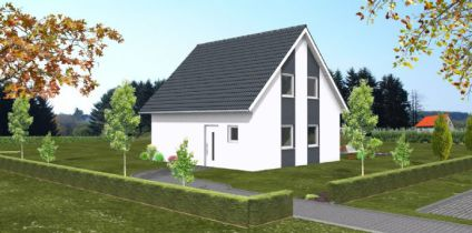Einfamilienhaus in Werl  - Blumenthal