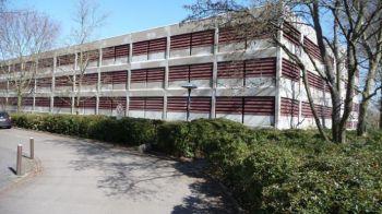 Xxl Garage Oder Einzelstellplatz In Doppelbox In Berlin Spandau