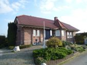 Exklusiver Bungalow in grenznaher ruhiger Lage