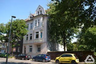 Dachgeschosswohnung in Duisburg  - Untermeiderich