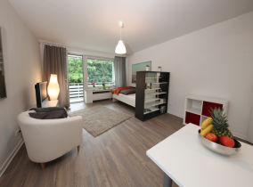 Apartment in Marl  - Drewer