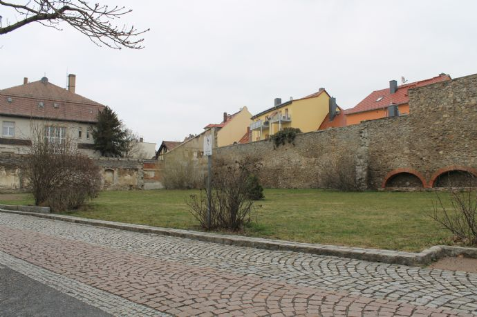 Bauland in Großenhain