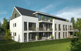 Dachgeschosswohnung in Hattersheim  - Hattersheim