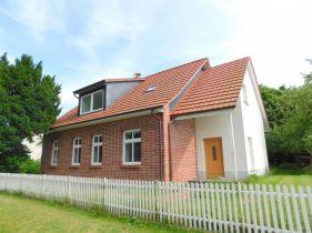 Einfamilienhaus in Karstädt  - Klein Warnow