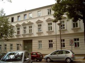 Erdgeschosswohnung in Berlin  - Weißensee