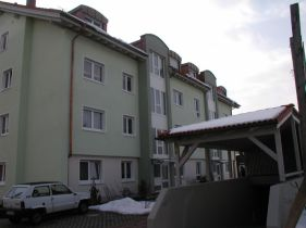Tiefgaragenstellplatz in Kolbermoor  - Kolbermoor