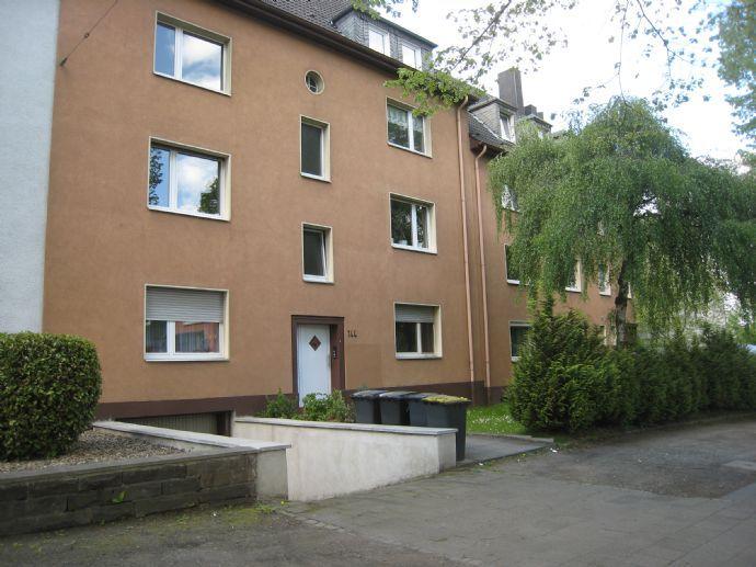 Gepflegte Wohnung am Wiesental