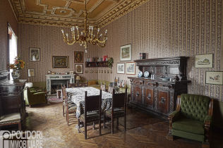 Besondere Immobilie in Collevecchio