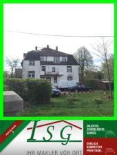 WIE NEU! - Wohnen im Grünen - Maisonette Wohnung 2. OG und DG