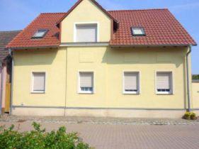 Zweifamilienhaus in Niemegk
