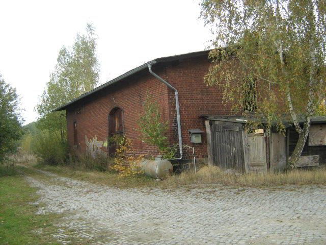 EHEM. GÜTERBODEN