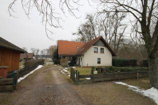 Maisonette in Oranienburg  - Lehnitz