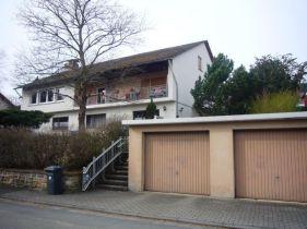 Zweifamilienhaus in Gladenbach  - Weidenhausen