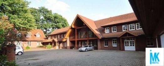 Mehrfamilienhaus in Wedemark  - Abbensen