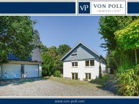 Zweifamilienhaus in Meerbusch  - Lank-Latum