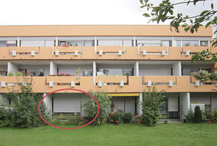 Erdgeschosswohnung in Stuttgart  - Heumaden