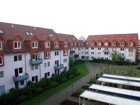 Stellplatz in Lübeck  - St. Lorenz Süd