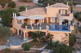Villa in KRANIDION