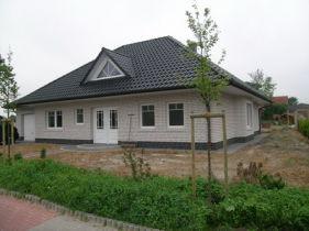 Bungalow in Geeste  - Bramhar