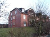 ** Ammersbek, Baujahr 1994, freie 2 Zi.-Wohnung, große Terrasse, eigener...