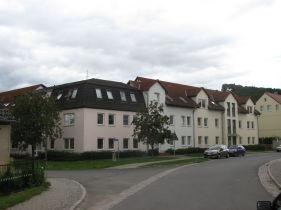 Erdgeschosswohnung in Falkenberg  - Falkenberg/Mark