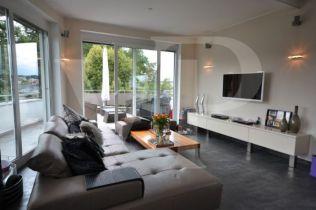 Penthouse in Taunusstein  - Hahn