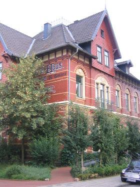 Etagenwohnung in Hildesheim  - Neuhof