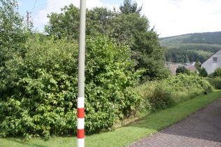 Wohngrundstück in Brachbach