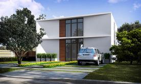 Einfamilienhaus in El Portal