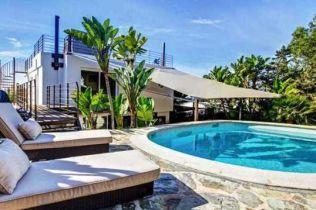 Villa in Eivissa