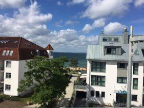 Dachgeschosswohnung in Timmendorfer Strand  - Niendorf/Ostsee