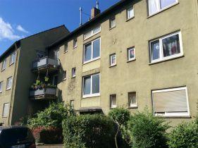 Etagenwohnung in Köln  - Niehl