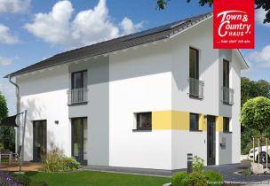 Einfamilienhaus in Schöngleina
