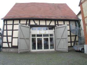 Wohn- und Geschäftshaus in Hochheim  - Massenheim