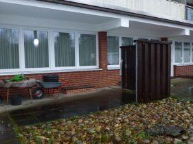 Wohnung in Bremen  - St. Magnus