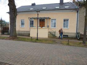 Erdgeschosswohnung in Werder  - Phöben