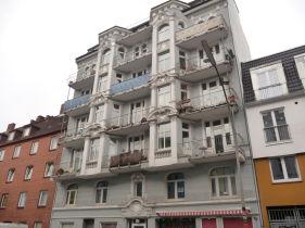 Zimmer in Hamburg  - St. Pauli