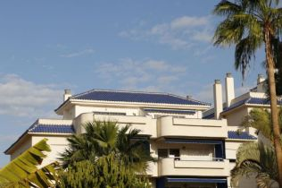 Penthouse in Playa de los Cristianos