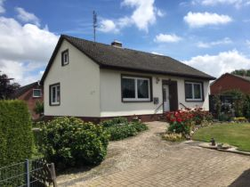Einfamilienhaus in Drochtersen  - Drochtersen