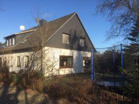 Doppelhaushälfte in Ellerhoop