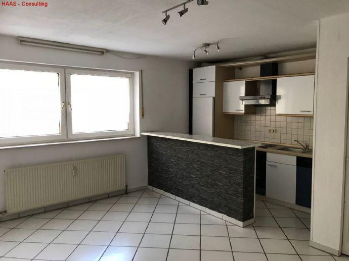 Elegant Moderne Helle 2 Zimmer,Küche,Bad Eigentumswohnung In Ruhiger Lage
